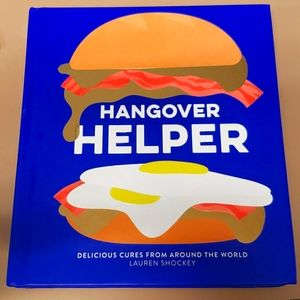 Hangover Helper recipes from around the world